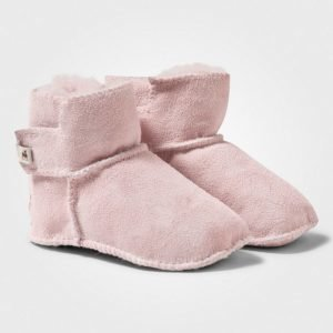 Shepherd Borås Slippers Pink Vauvan Tossut