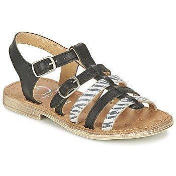Shoo Pom HAPPY SPART BUCKLE sandaalit