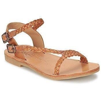 Shwik by Pom d'Api LAZAR BI STRIPES sandaalit