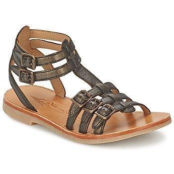 Shwik by Pom d'Api LAZAR BUCKLES sandaalit