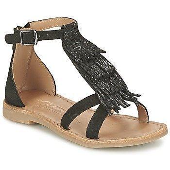Shwik by Pom d'Api LAZAR FRINGE sandaalit