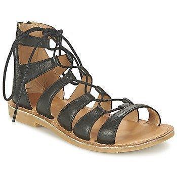 Shwik by Pom d'Api LAZAR HI LACE sandaalit