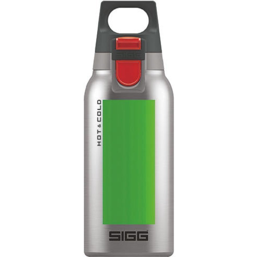 Sigg Hot & Cold Juomapullo 0