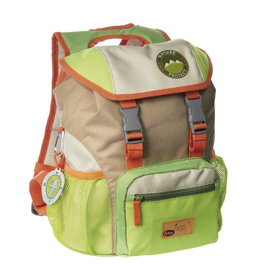 Sigikid Reppu Forest Grizzly Iso