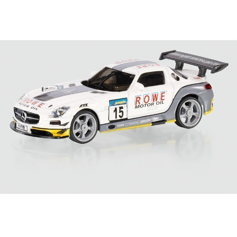 Siku Racing Mercedes Benz Sls Amg Gt3 6821
