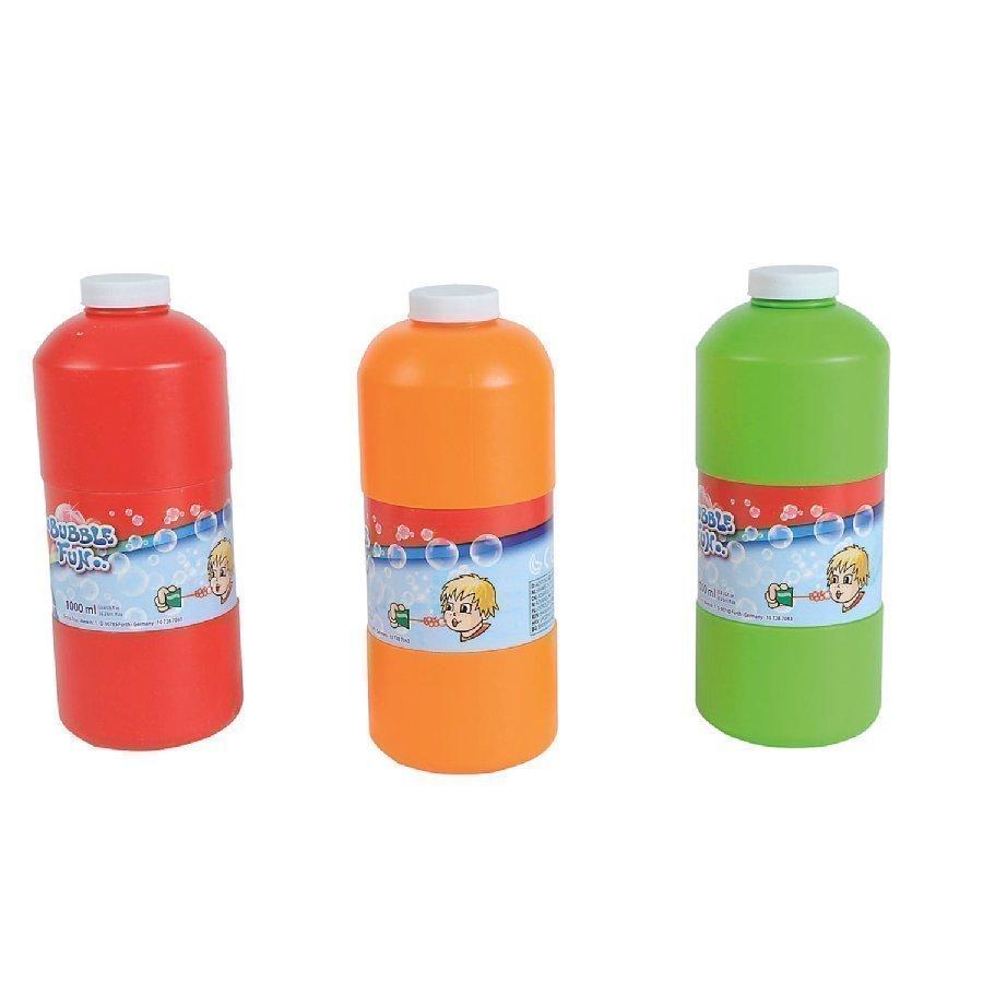 Simba Bubble Fun Saippuakuplat Täyttöpullo 1 Litra