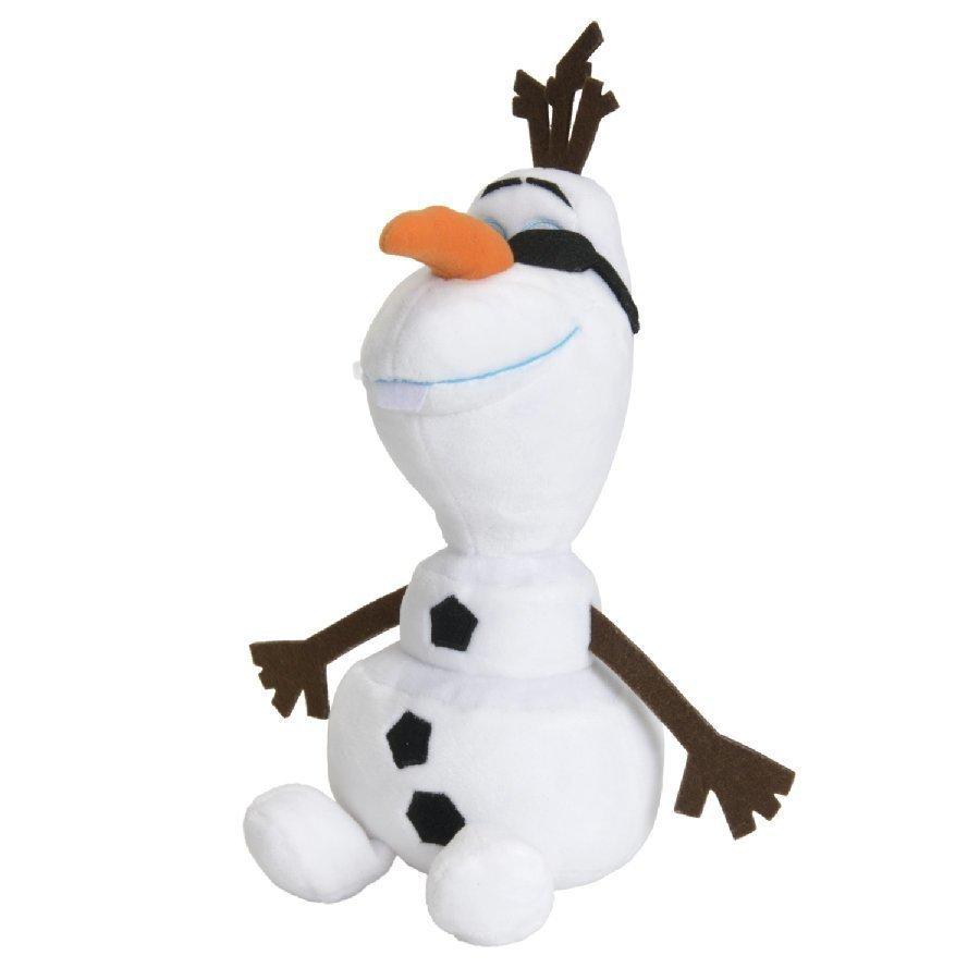 Simba Disney Frozen Olaf Ja Aurinkolasit 25 Cm