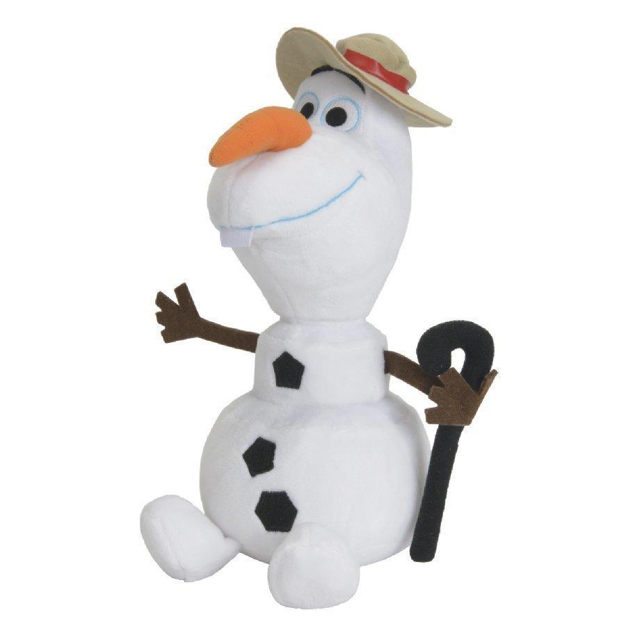 Simba Disney Frozen Olaf Ja Hattu 25 Cm