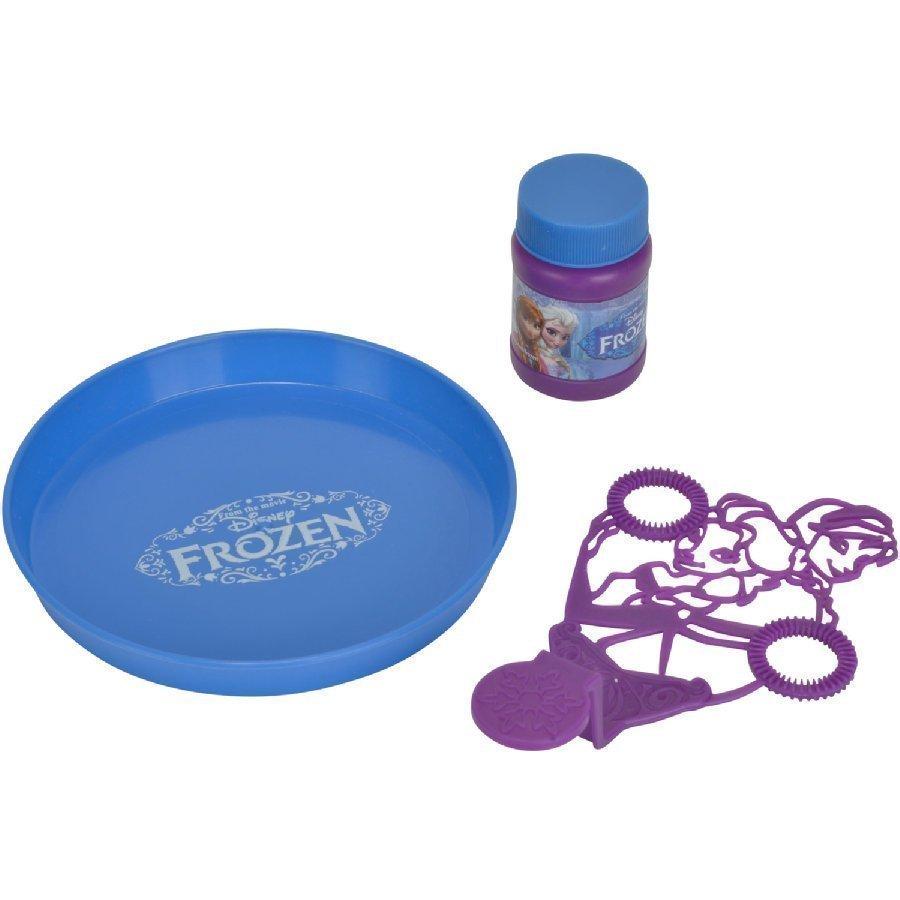 Simba Disney Frozen Saippuakuplat