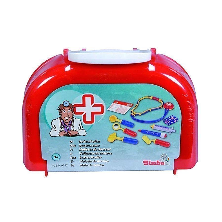 Simba Lääkärinlaukku 10 Osaa