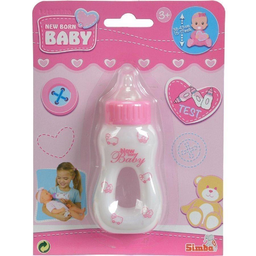 Simba New Born Baby Taikatuttipullo