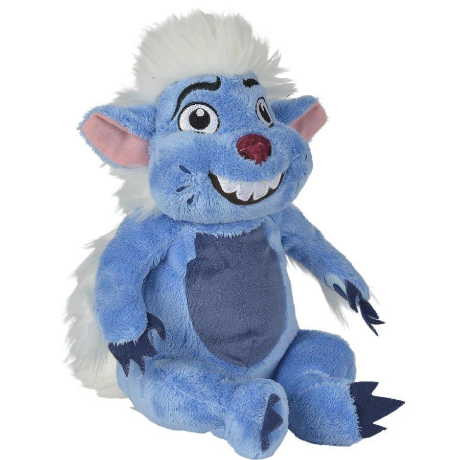 Simba Pehmolelu Disney Leinojakaarti Bunga 25 Cm