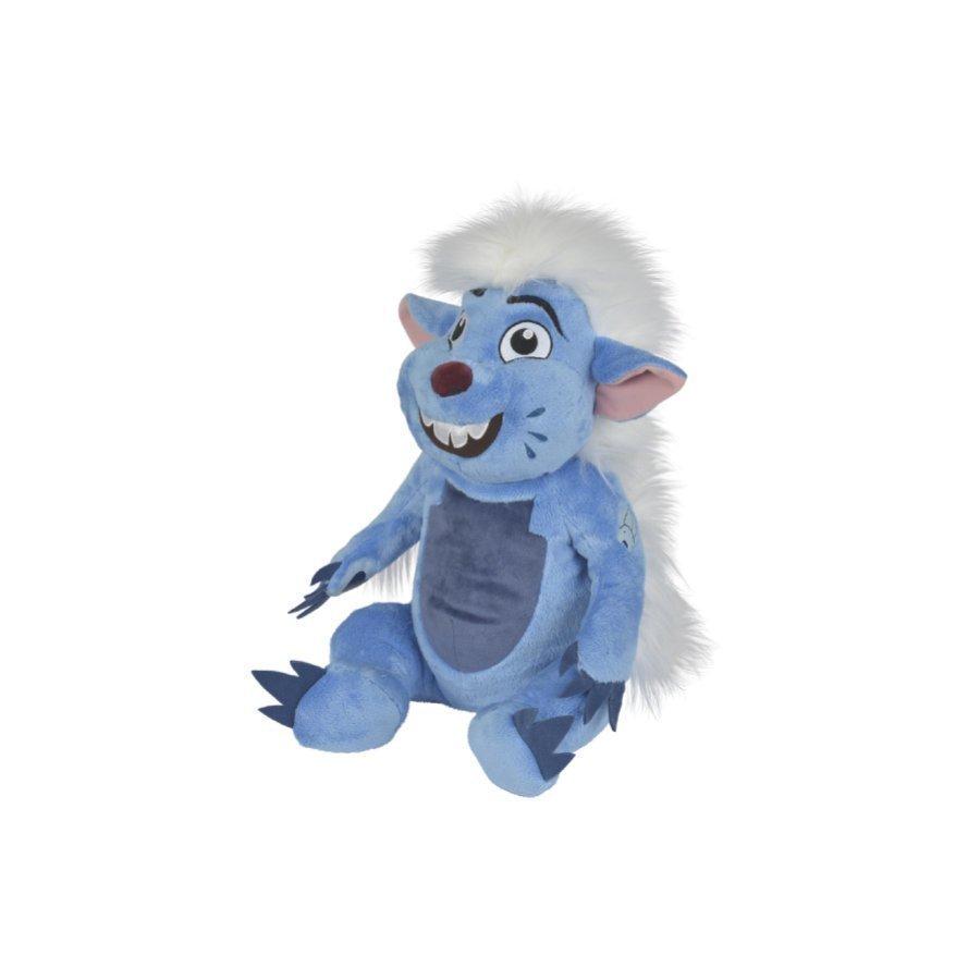 Simba Pehmolelu Disney Leinojakaarti Bunga 50 Cm