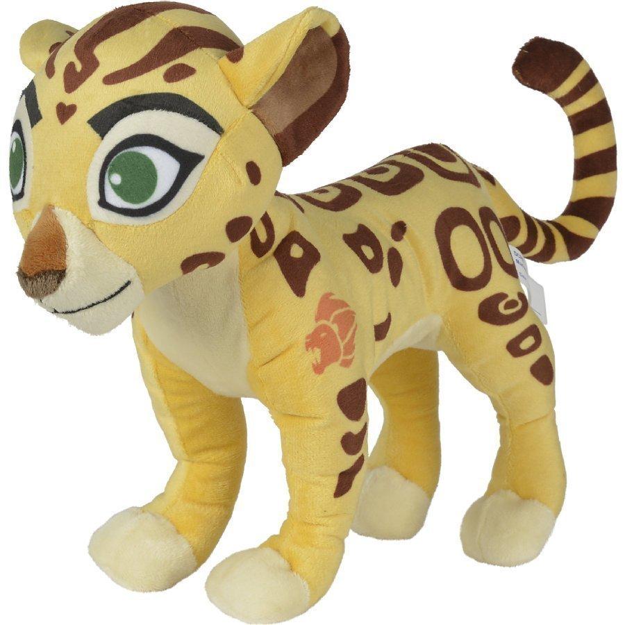 Simba Pehmolelu Disney Leinojakaarti Fuli 25 Cm