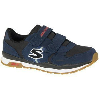 Skechers Throwbax 97360-NVBK tennarit