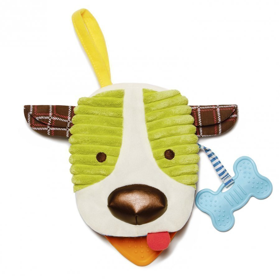 Skip Hop Bandana Buddies Kirja Koiranpentu Aktiviteettikirja