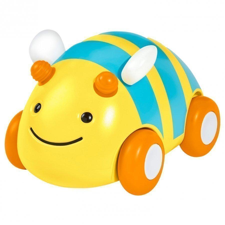 Skip Hop Explore & More Pull & Go Car Bee Aktiviteettilelu