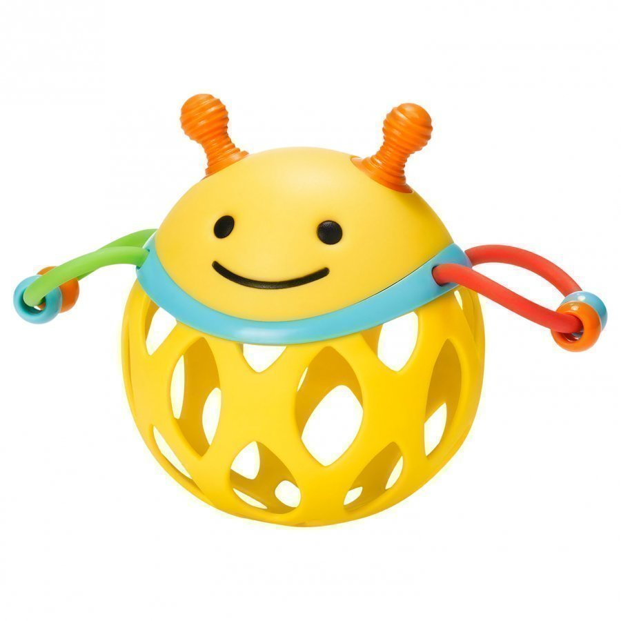 Skip Hop Explore & More Roll-Around Rattle Bee Aktiviteettilelu
