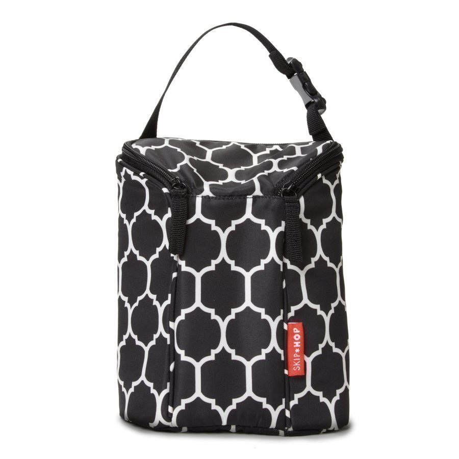 Skip Hop Grab & Go Double Bottle Bag Hoitolaukku