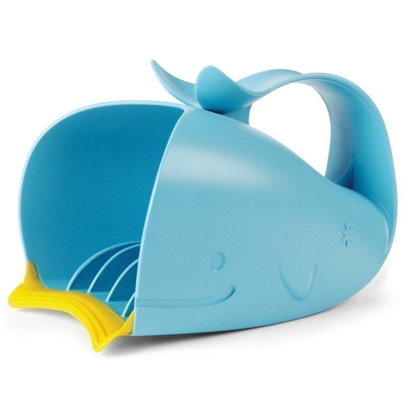 Skip Hop Hiustenhuuhtelukannu Moby Sininen