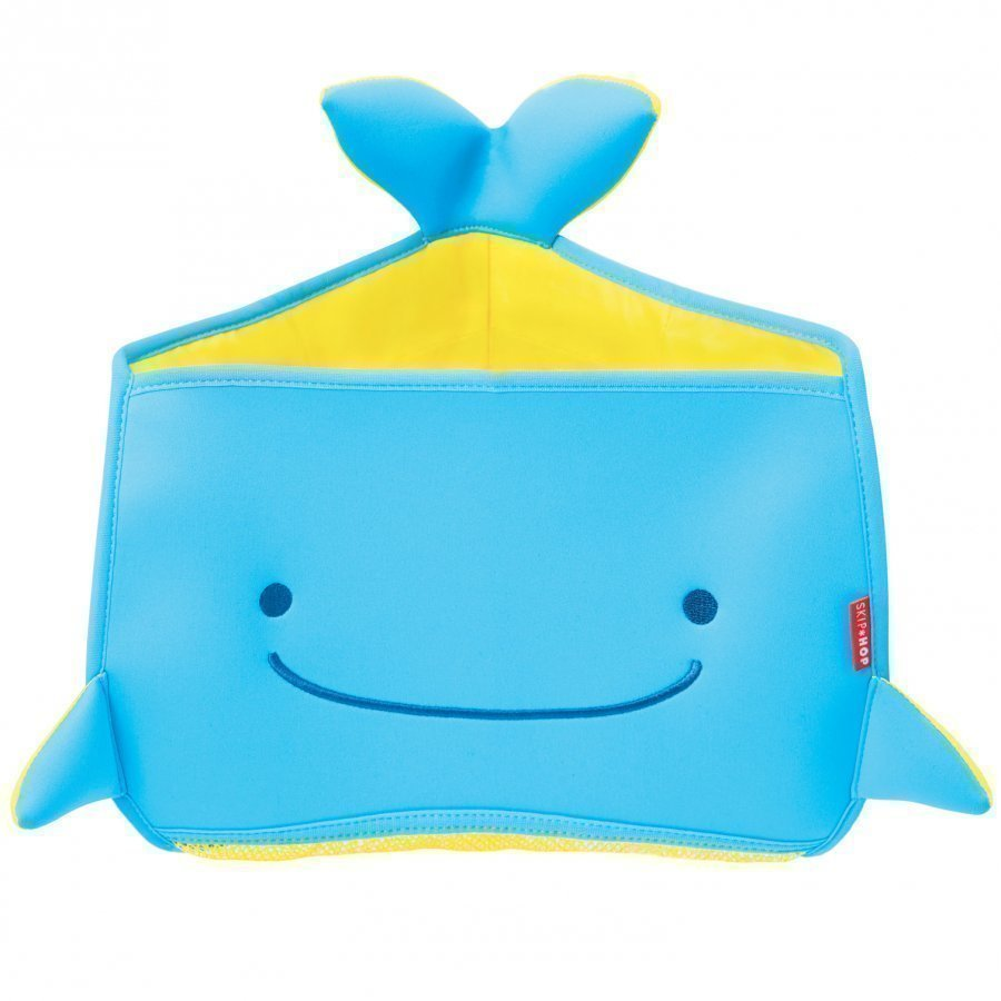 Skip Hop Moby Corner Bath Toy Organizer Turvatarvike