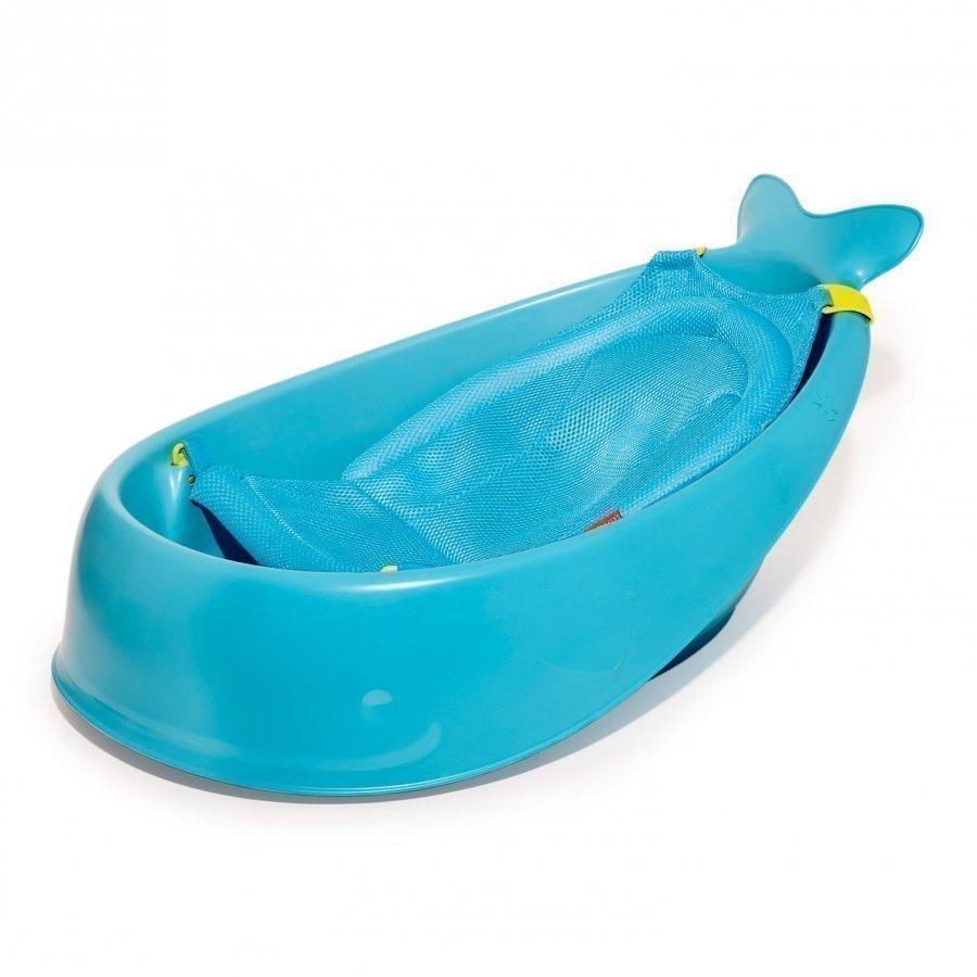 Skip Hop Moby Smart Sling 3-Stage Tub Kylpyistuin