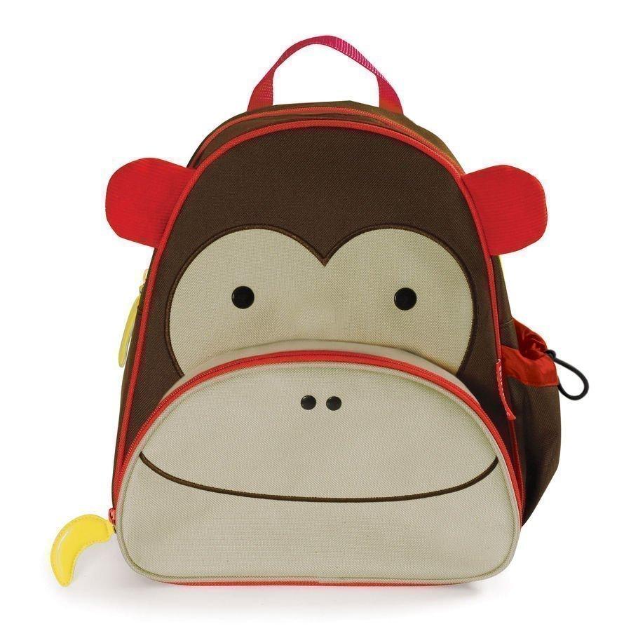 Skip Hop Reppu Zoo Pack Apina