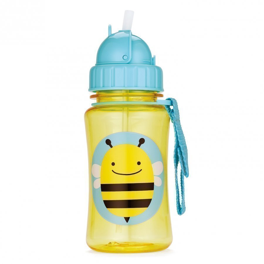 Skip Hop Zoo Bottle Bee Termospullo