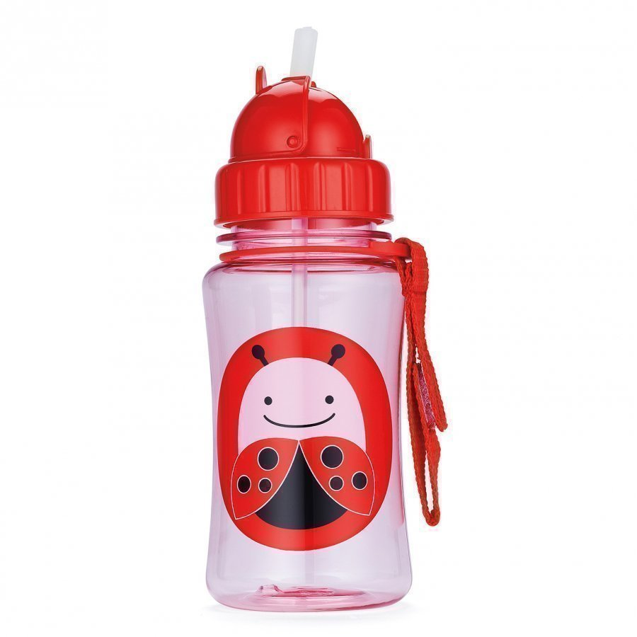 Skip Hop Zoo Bottle Ladybug Termospullo