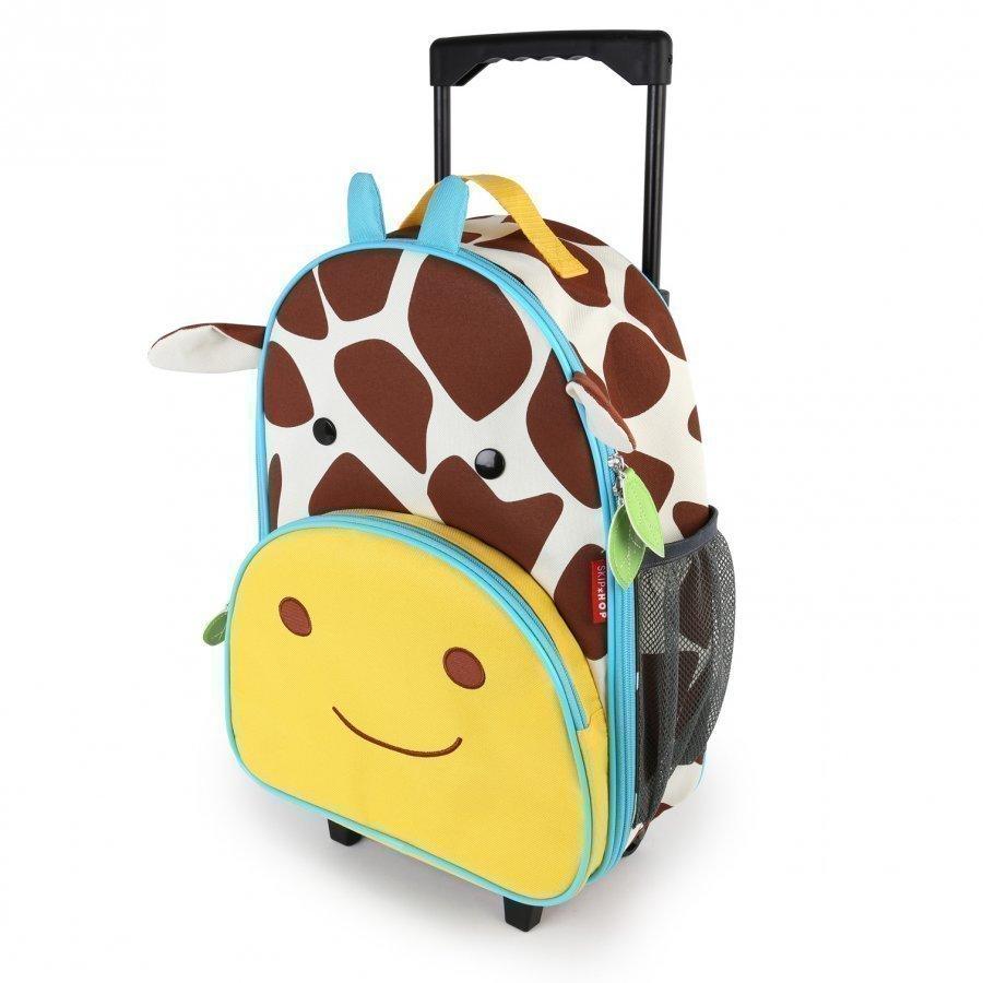 Skip Hop Zoo Luggage Giraffe Olkalaukku
