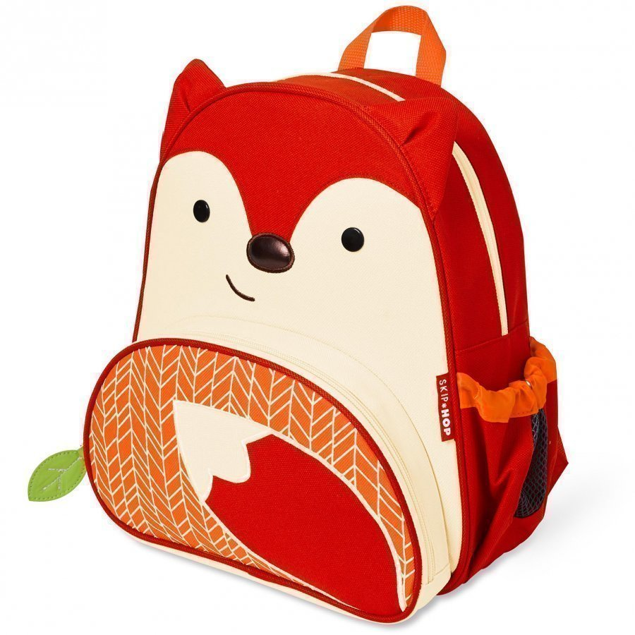 Skip Hop Zoo Pack Fox Reppu