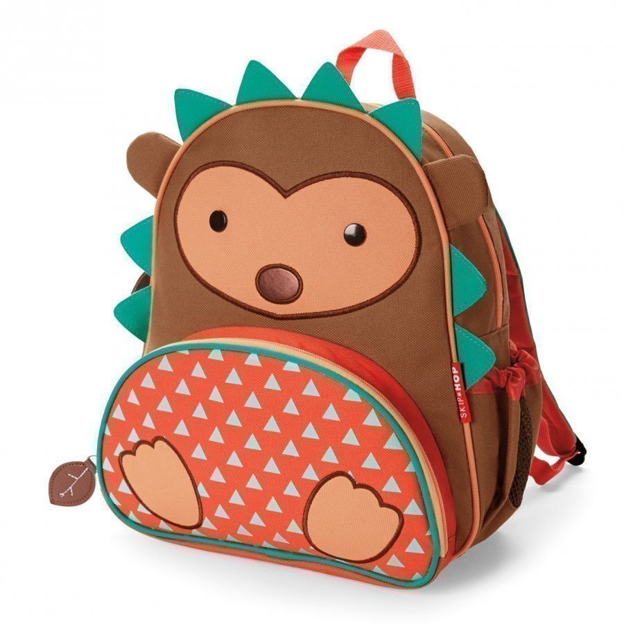 Skip Hop Zoo Pack Hedgehog Reppu