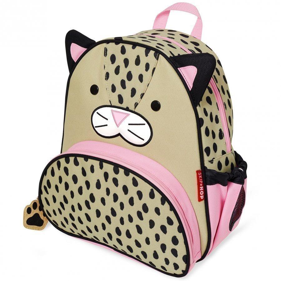 Skip Hop Zoo Pack Leopard Reppu