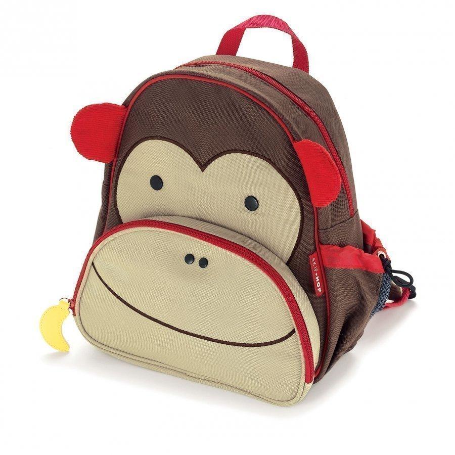 Skip Hop Zoo Pack Monkey Reppu