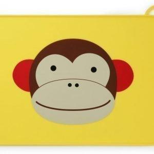 Skip Hop Zoo Ruokailualusta Apina