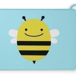 Skip Hop Zoo Ruokailualusta Mehiläinen