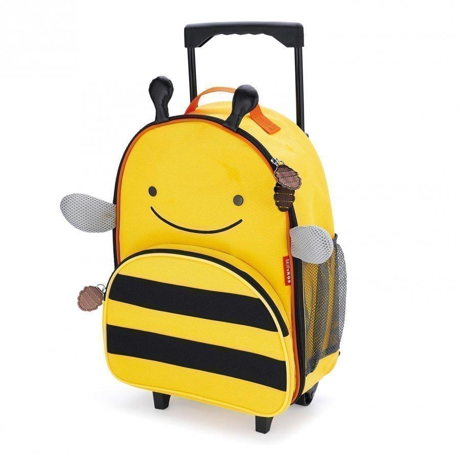 Skip Hop Zoo Trolley Bee Olkalaukku