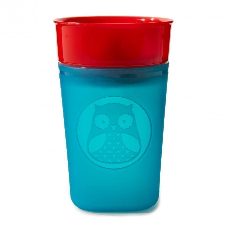 Skip Hop Zoo Turn & Learn Training Cup Owl Nokkamuki