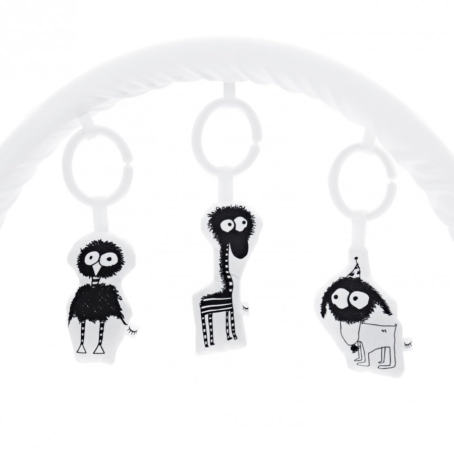 Sleepyhead Hanging Toys Set Hoitoalusta