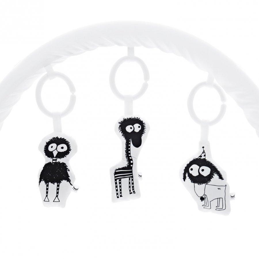 Sleepyhead Hanging Toys Set Hoitoalusta