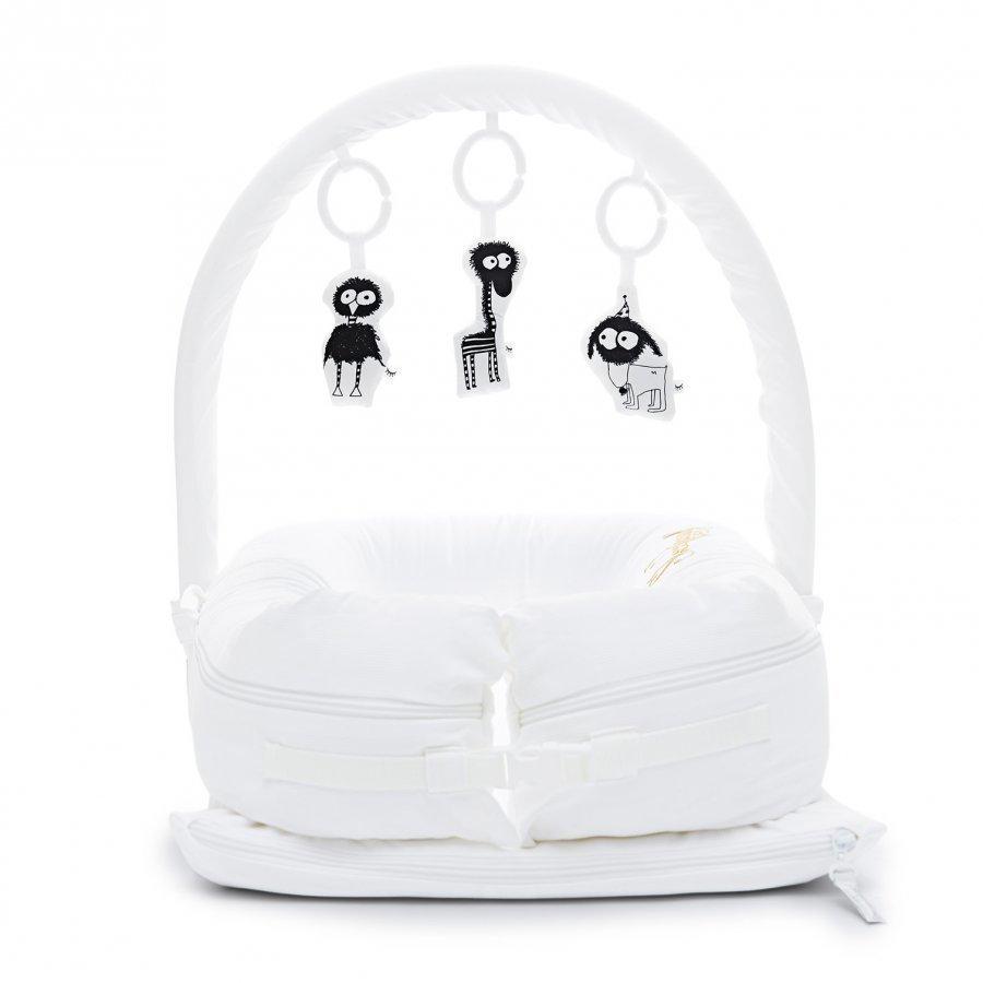 Sleepyhead Toy Arches White Hoitoalusta