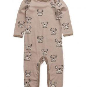 Småfolk Body Suit. Koala
