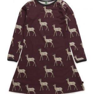 Småfolk Dress Ls. Deer