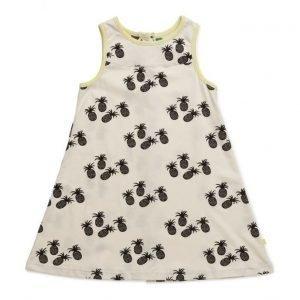 Småfolk Dress. Pineapple