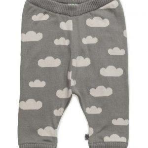 Småfolk Pants Knit. Cloud