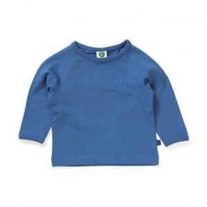 Småfolk Solid Colored Baby T-Shirt