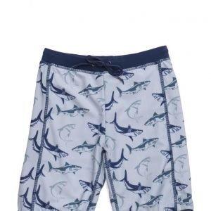 Småfolk Swim Pants. Sharks