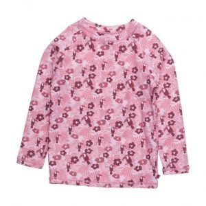 Småfolk Swim T-Shirt. Toucan