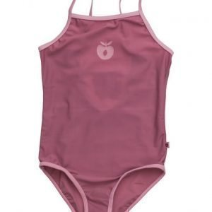 Småfolk Swimwear Suit Solid