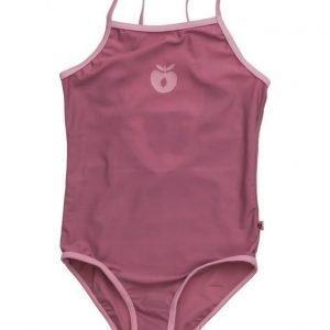 Småfolk Swimwear Suit Solid